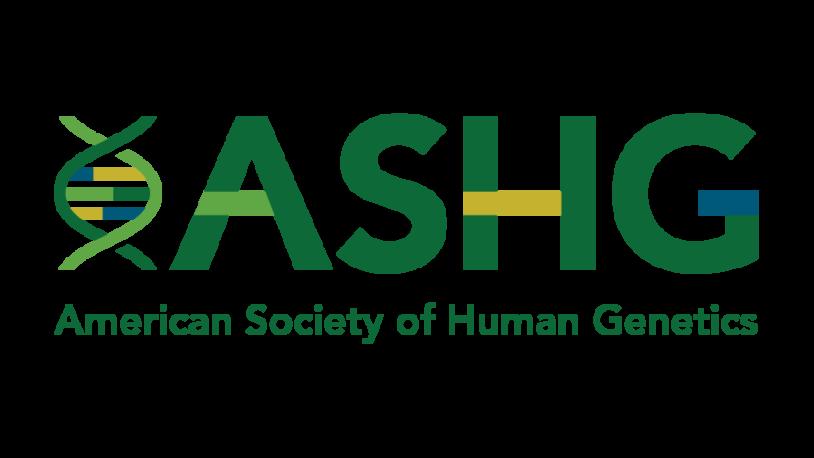 image of American Society of Human Genetics logo
