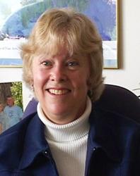 Ann Burgess