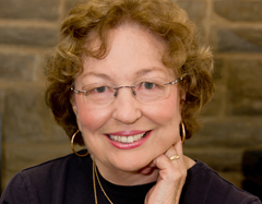 photo of Anna Marie Skalka author