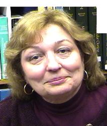 Anna Marie Skalka