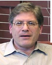 Charles Sherr