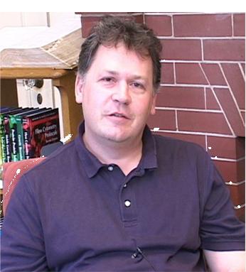 Ian Dunham