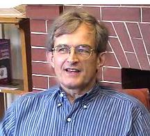Jim Dahlberg