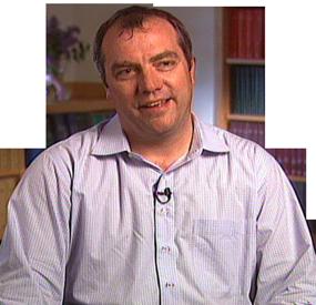 Martin Reese