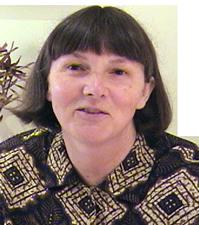 Mary-Jane Gething