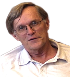 Raymond Gesteland