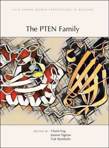 The PTEN Family cover