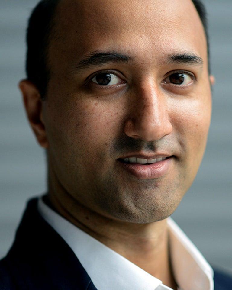 photo of Adnaan Wasey