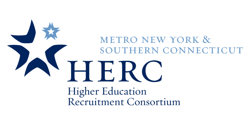 image of higher education recruitment consortium logo