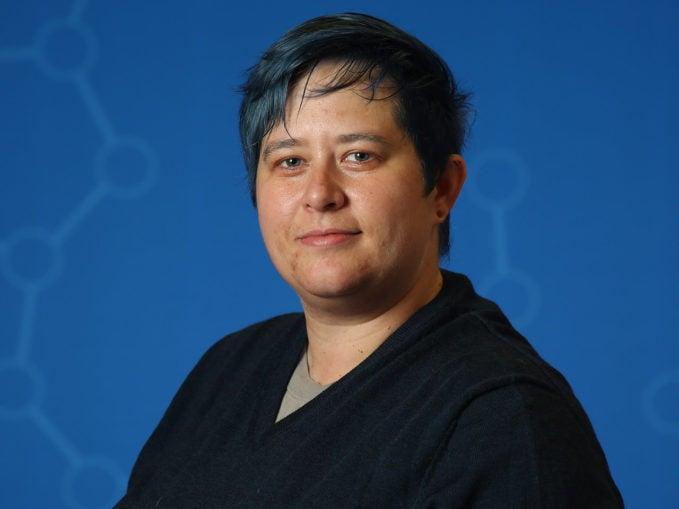 Talitha Forcier