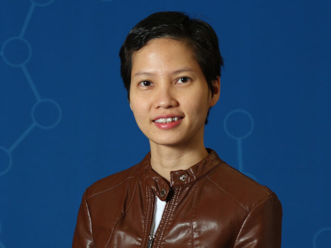 photo of Thu Tran