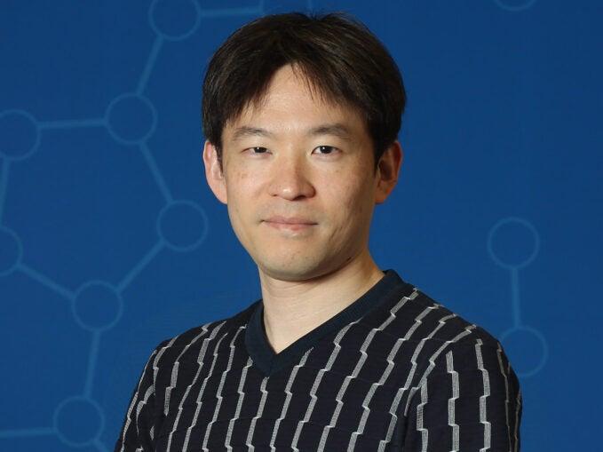 Toyoki Yoshimoto
