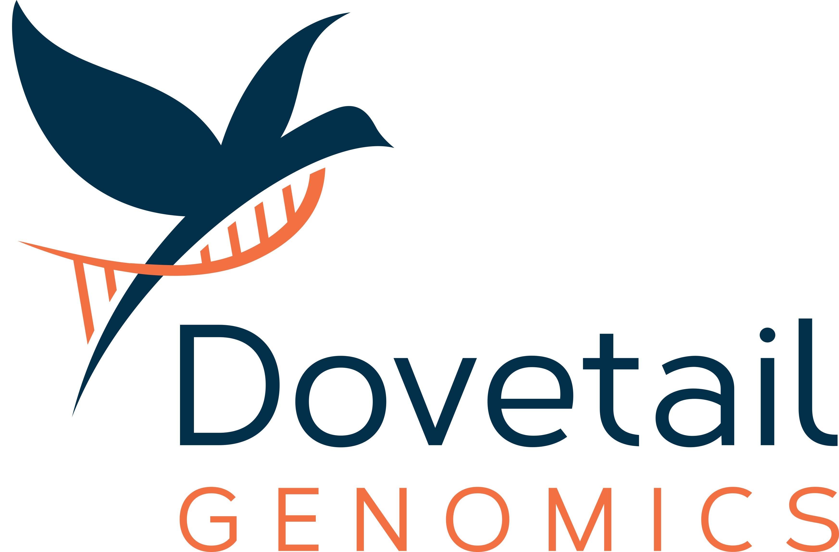 Dovetail Genomics Logo