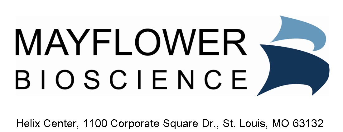 Mayflower Bioscience Logo