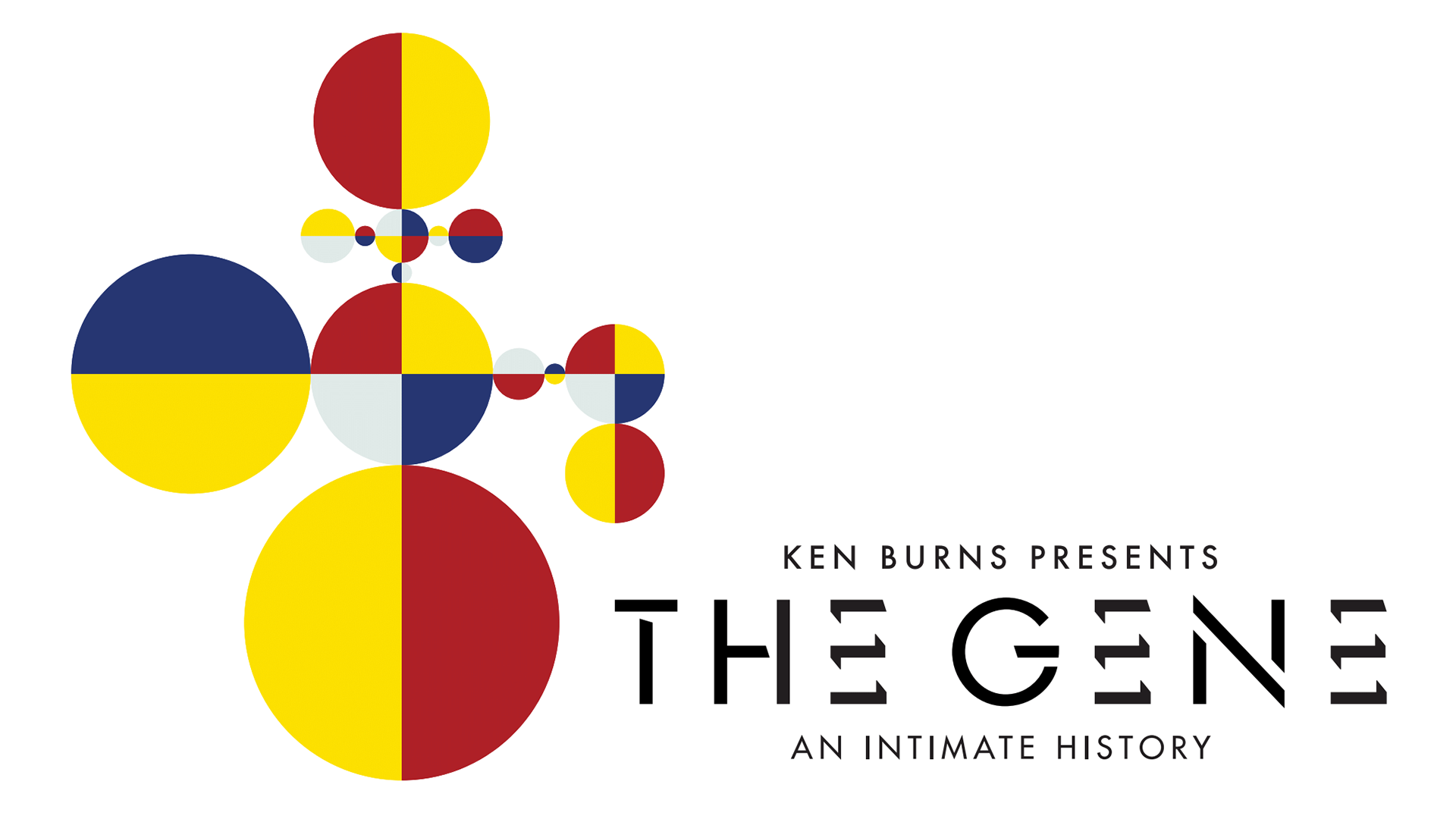 logo of The Gene - PBS documentary