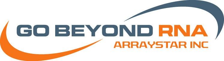 Arraystar Logo