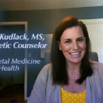 Meet the Scientist: Ms Kimberly Kudlack, MS, CGC, Genetic Counselor hero image