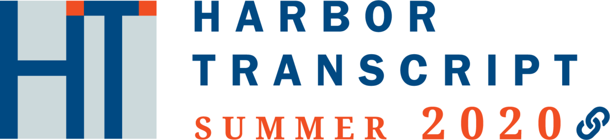 image of HT magazine logo summer 2020 edition