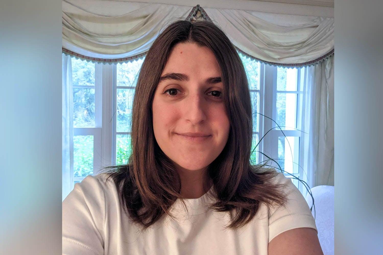 photo of Jillian Arber