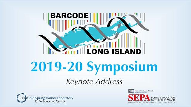 Barcode Long Island Symposium hero image