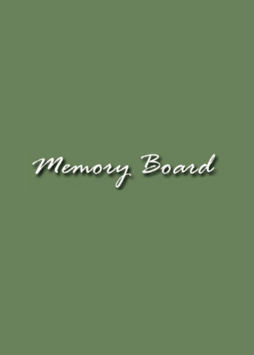 image of Memory Board
