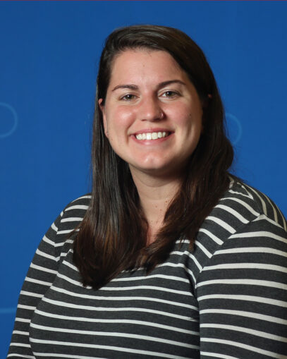 photo of 2020 graduate Jaqueline Giovanniello