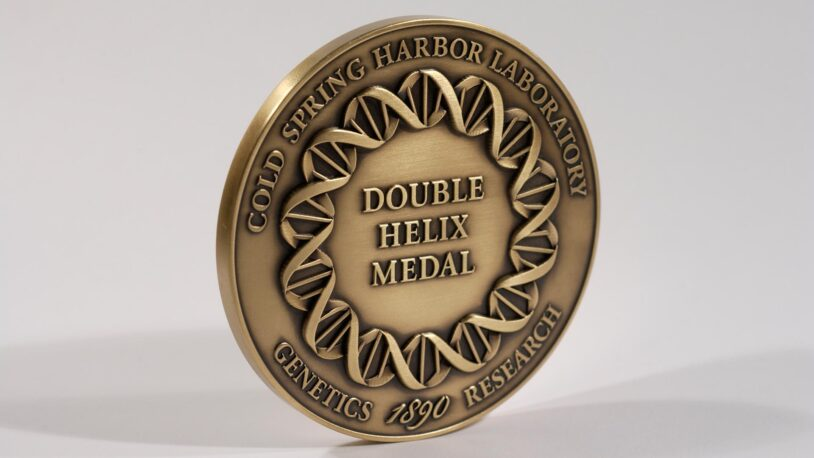 15th annual Double Helix Medals goes virtual