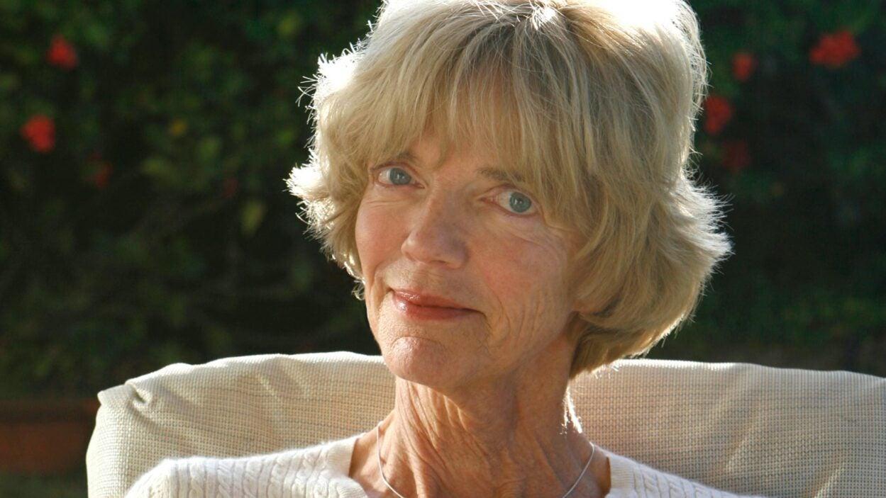 photo of Patricia Churchland