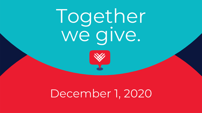 image of Giving Tuesday 2020 campaign