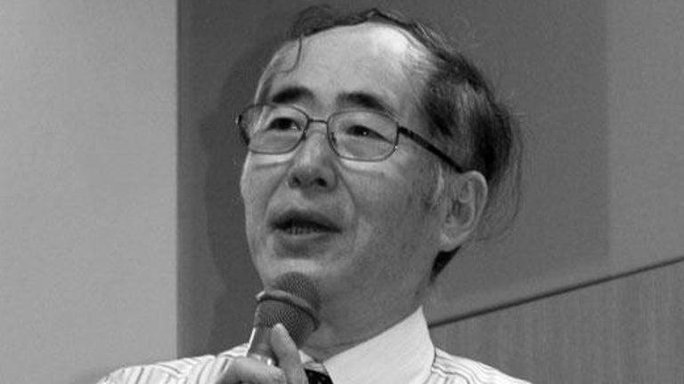 photo of Dr. Hideki Kambara