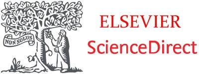 image of elsevier science direct logo