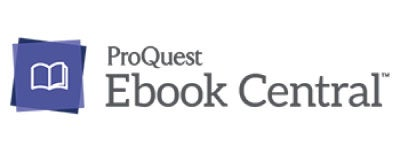 image of proquest ebook central logo