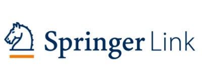 image of springer link logo