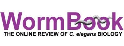 image of wormbook logo