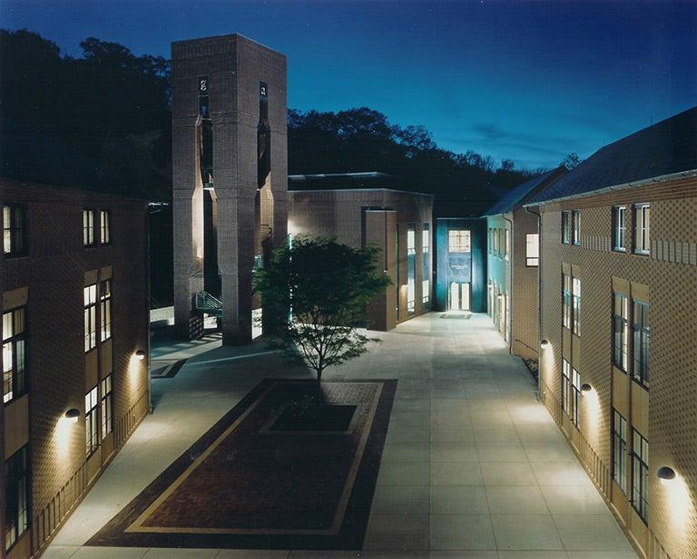 photo of Dolan Hall