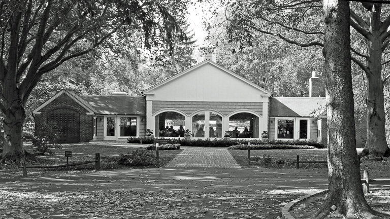 photo of the Banbury Conference Center