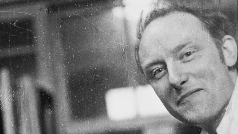 photo of Francis Crick