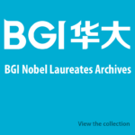 image of the BGI Collections logo
