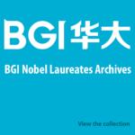 image of the BGI Collections logo