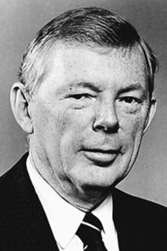 photo of CSHL Honorary Trustee Charles Dolan