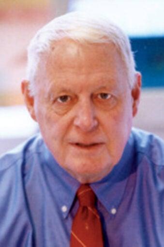photo of CSHL Honorary Trustee Bayard Clarkson