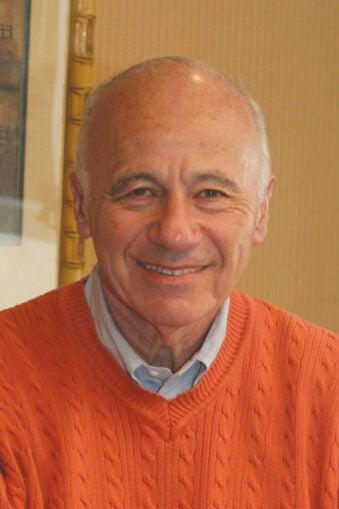 photo of CSHL Honorary Trustee Leo Guthart