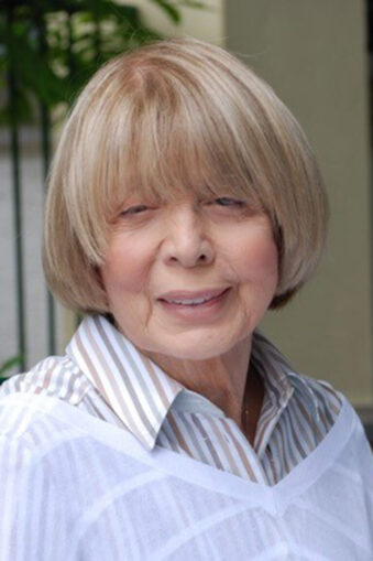 photo of CSHL Honorary Trustee Helen Ann Dolan