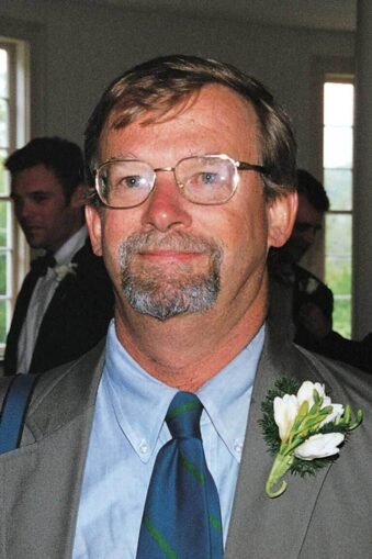 photo of CSHL Honorary Trustee William Robertson