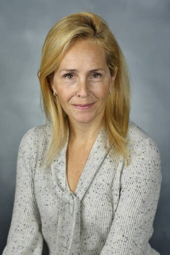 photo of CSHL Trustee Christine Anderson