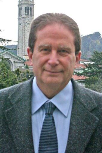 photo of CSHL Trustee Michael Botchan