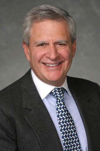 photo of CSHL Trustee Charles Cogut