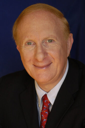 photo of CSHL Trustee Howard Morgan