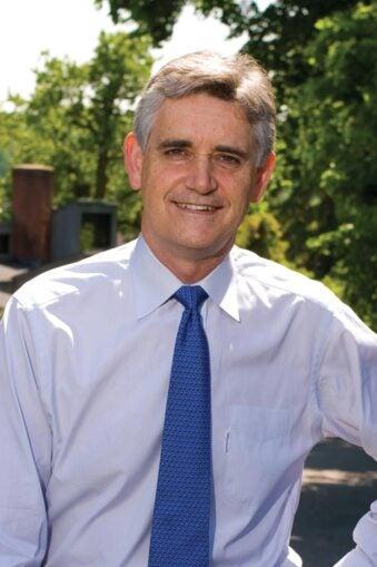 photo of CSHL Trustee Bruce Stillman