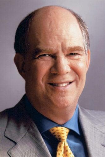 photo of CSHL Trustee James Stone
